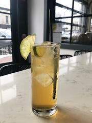 "Asbury Park Distilling makes what they call ""The Perfect"