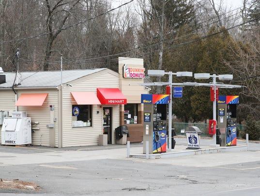 Dunkin Donuts - Stony Point