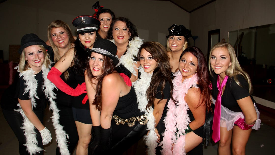 10 places for bachelorette parties that aren 39 t the bar for Popular bachelorette party destinations