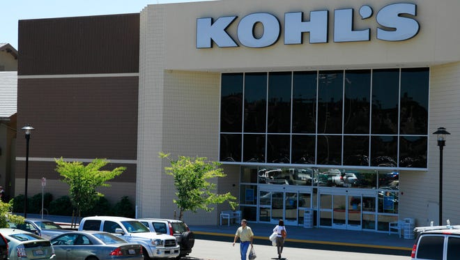 Kohl's stores are staying open around the clock to cater to last-minute shoppers.