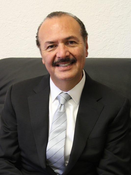 Marcos Bucio Mujica