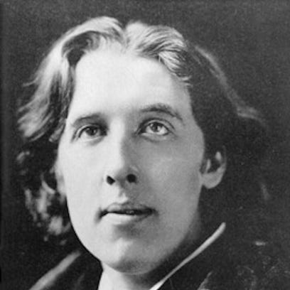 Oscar Wilde was a controversial Irishman whose late-19th
