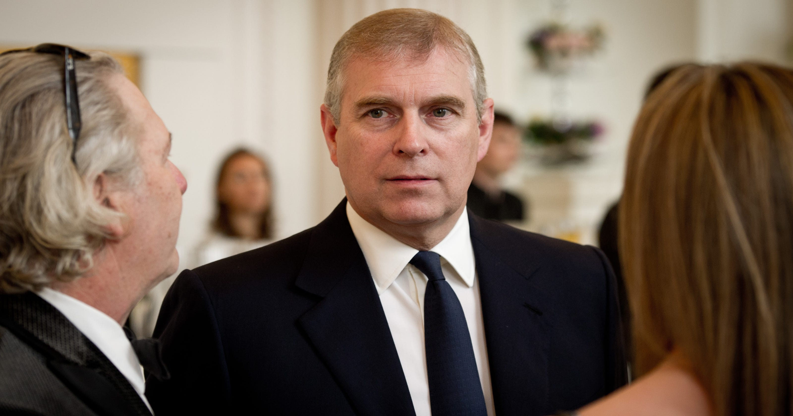 prince andrew - HD1484×991