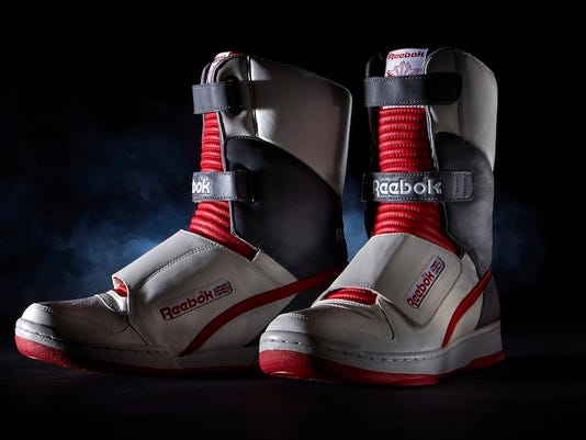 Alien Stomper Shoes
