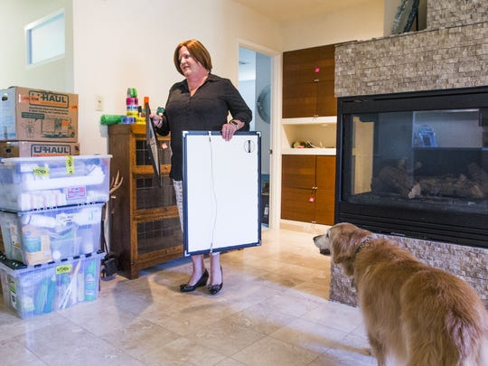 A week before the sale of Heather Murphy's home was to close, the buyer fell victim to an email scam, putting Murphy's planned move to a new home in jeopardy.