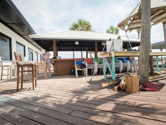 Navarre Beach Restaurant