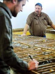 Copper miners eye White Sulphur Springs