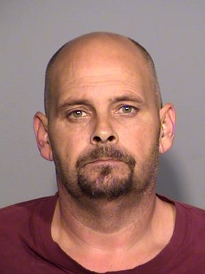 Fred Fleener III, 46, faces one count of voluntary manslaughter, a felony, in the fatal shooting of his son.