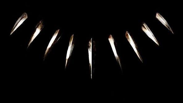 "The ""Black Panther"" soundtrack"