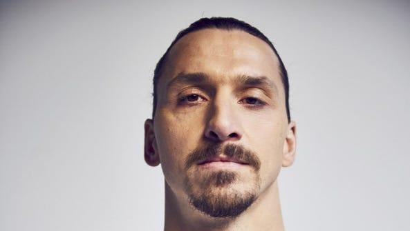 Zlatan Ibrahimovic might be the biggest international