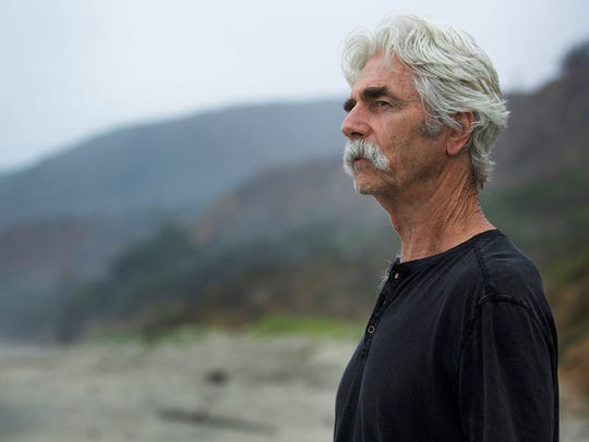 "Sam Elliott stars in the film ""The Hero."""