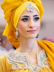 The 4th Annual Headwrap Expo hits the Ford Community