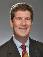 At-large Councilman Bob Mendes