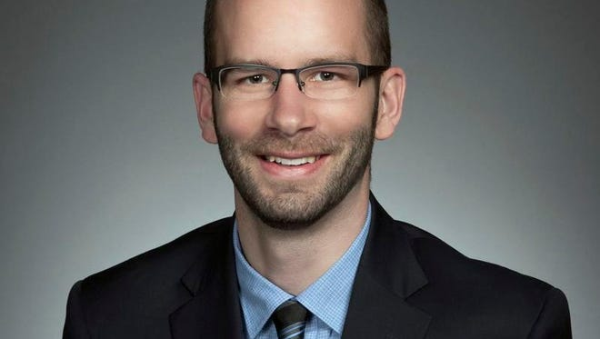 This photo provided by Morningstar, Inc. shows Jeff Holt, associate director at Morningstar Research Services. Holt spoke to The Associated Press about how target-date funds are faring and what investors should consider when weighing whether to put money into these types of funds.