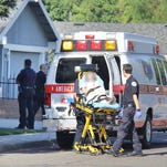 A man was shot and killed Thursday in south east Visalia.