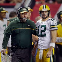 McGinn: Who will answer the call for Packers?