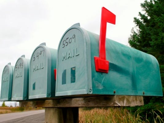 STOCKIMAGE-Mail