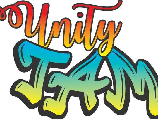 The 2017 Unity Jam is Aug. 12, from 10 a.m. to 2 p.m. at West End School, 3628 Virginia Ave.