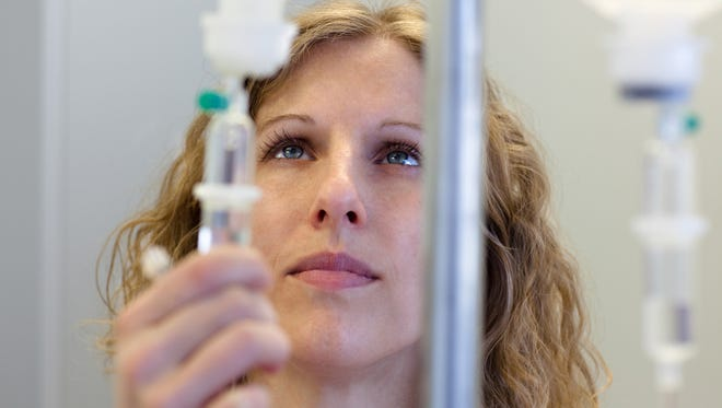 Depending on the type of cancer and specific genetic abnormalities within the cancer cells, treatments such as targeted therapy and immunotherapy may be available.