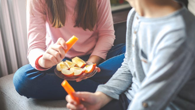 Here is  a closer look at eating disorders that can afflict kids and adults.