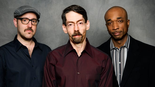 The Fred Hersch Trio is coming to the Temple Theater on Thursday, Feb. 9, 2017 as part of the Live at the Temple Concert Series.