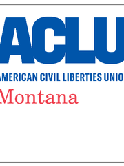 ACLU Montana criticized the governor for renewing contract with privately run, for-profit prison in Shelby