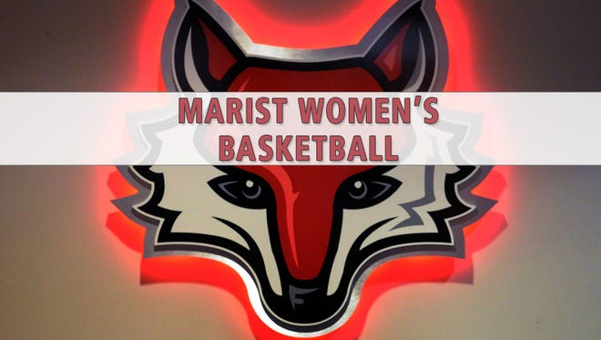 webkey Marist womens basketball