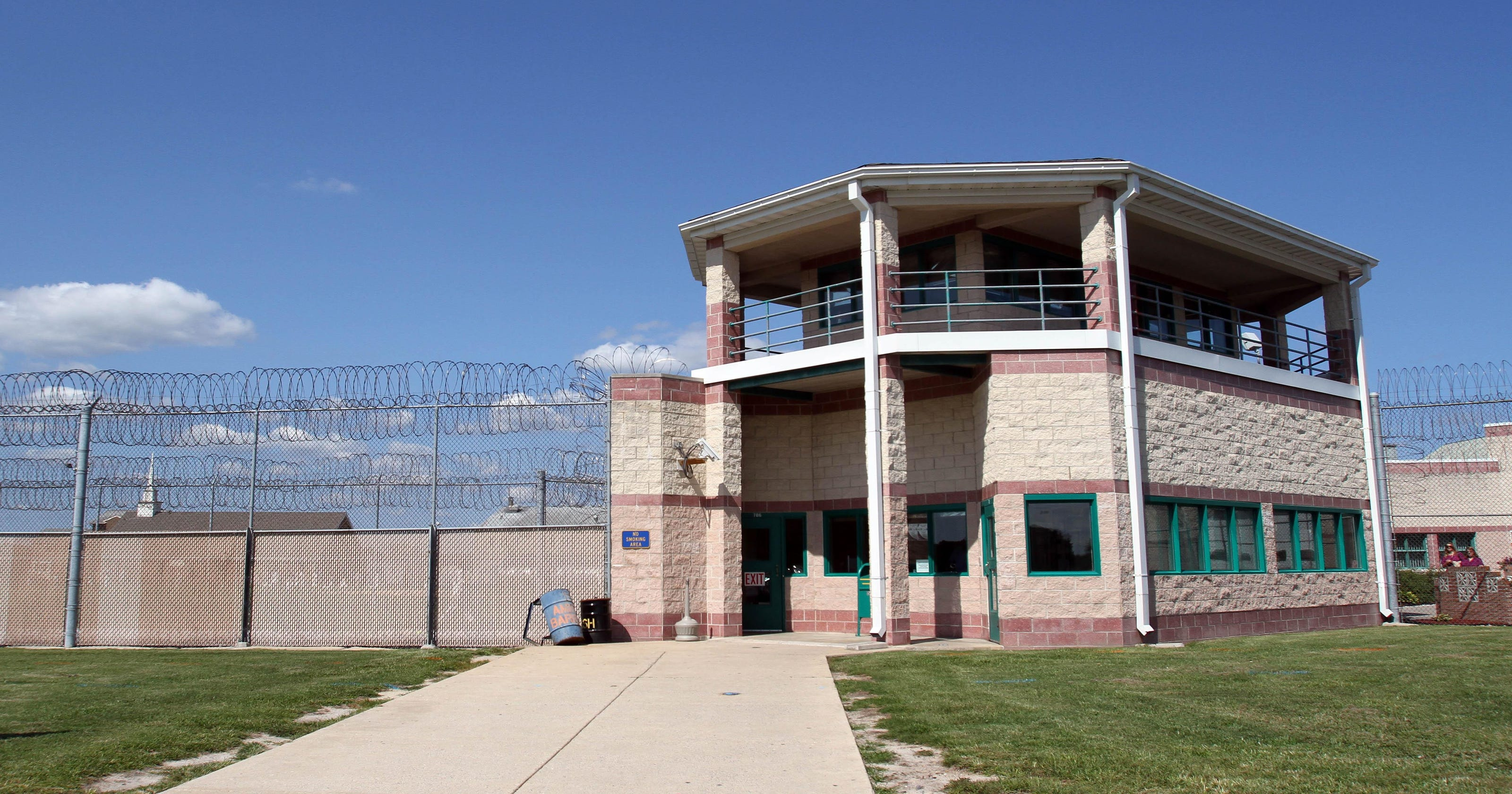 Inmates allege sexual abuse by prison doctor