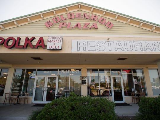 Polka European Market & Deli at 3950 U.S. 1 in Jensen Beach.