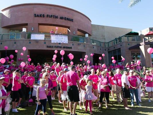 Paint El Paseo Pink Walk