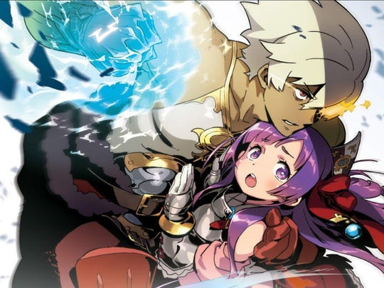 "Japanese RPG ""Etrian Odyssey 2 Untold"" features solid dungeon crawling and an excellent old-school style battle system."
