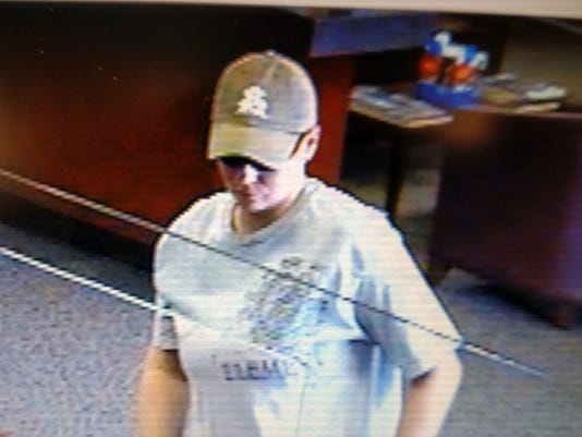Suspect sought in Sun City armed robbery