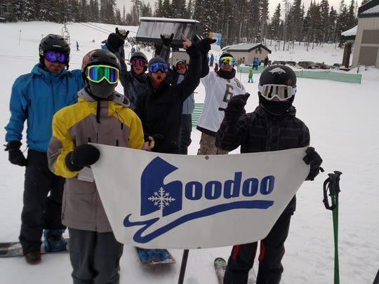 Hoodoo Ski Area, east of Salem on Santiam Pass, opened for the season last weekend.
