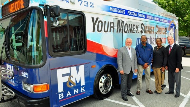 """F&M Announces """"FREE Ride Friday"""" for CTS"""