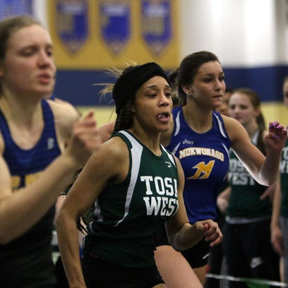 Mukwonago track and field sees success in first two meets of season