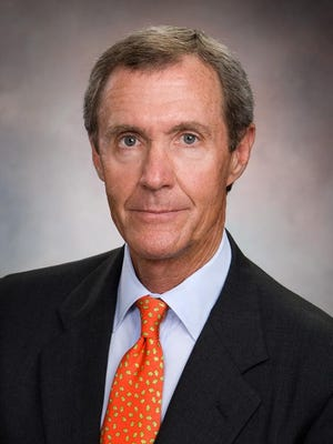 Jim Moore is the former director of the Fort Myers Regional Partnership, Lee County Economic Development Office