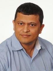Riyazuddin Mogalai