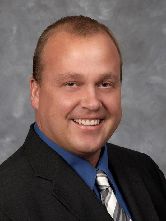 Dr. John David