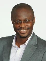 Kofi Asimah