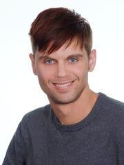 Michael Hazelberg