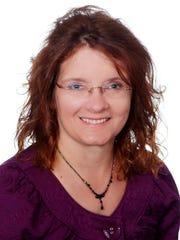 Tamara Langhoff