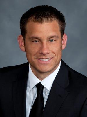 Eric Gurnholt