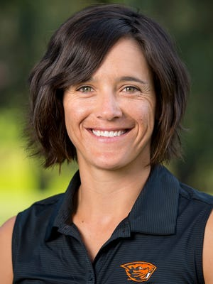 Dawn Shockley is the new head coach of the OSU women's golf program.