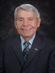 Former Germantown principal Ernest Chism
