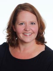 Amanda Kane