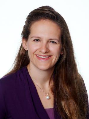 Crystal Kleiber Balderrama