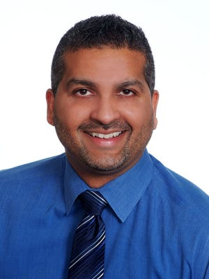 Noman Mahmood