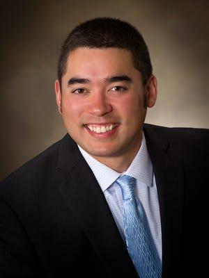 Dr. Kevin Harada