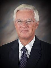 James Cavanaugh is Yonkers' new deputy mayor.
