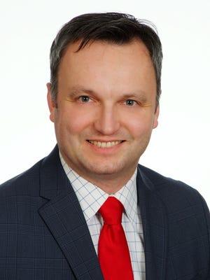 Dr. Ilya Khotimsky